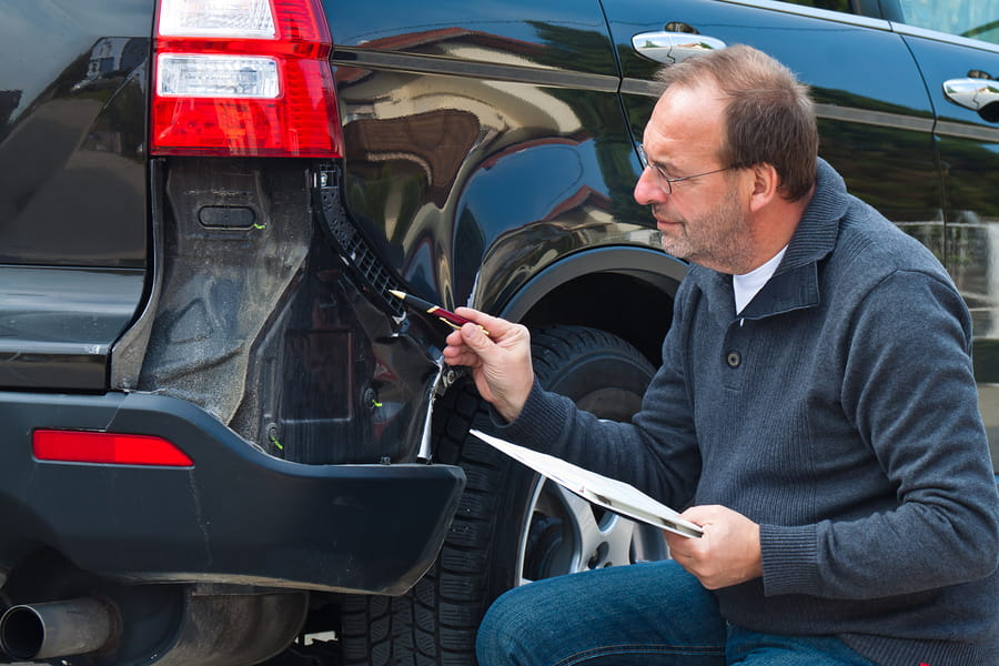 Insurance Inspections and What To Do After a Car Accident