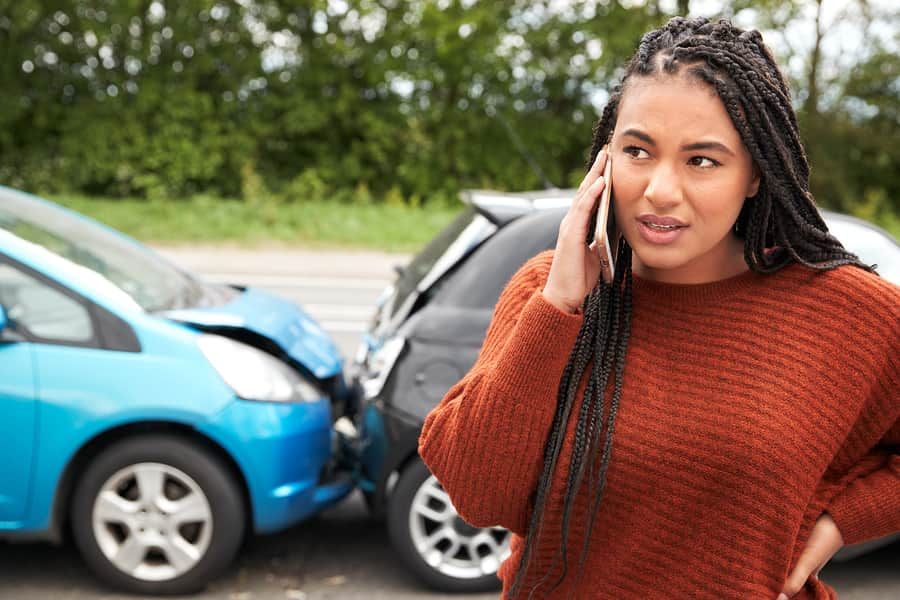 Out-of-Town Car Accidents: Insurance & Finding an Auto Body Shop