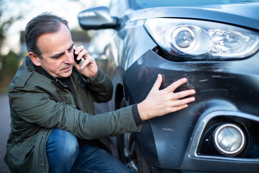 Insurance Tips for After a Car Accident