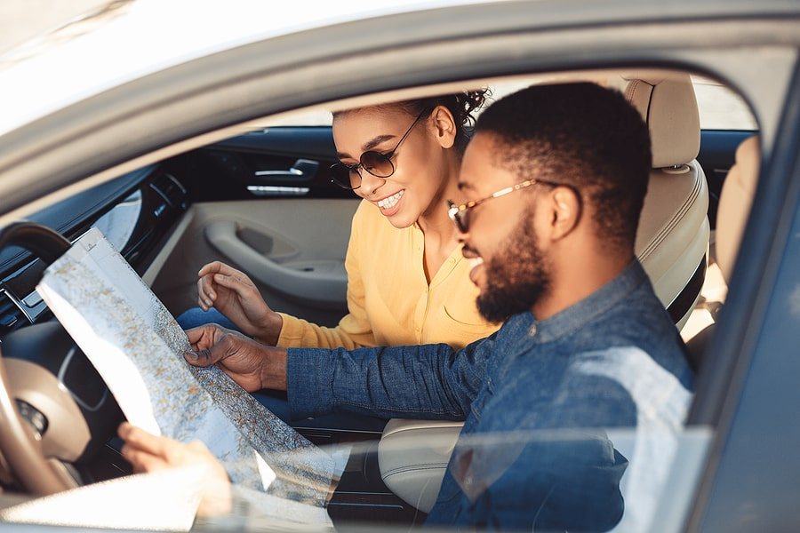 Safe Driving Practices for Summer Road Trips & Holidays