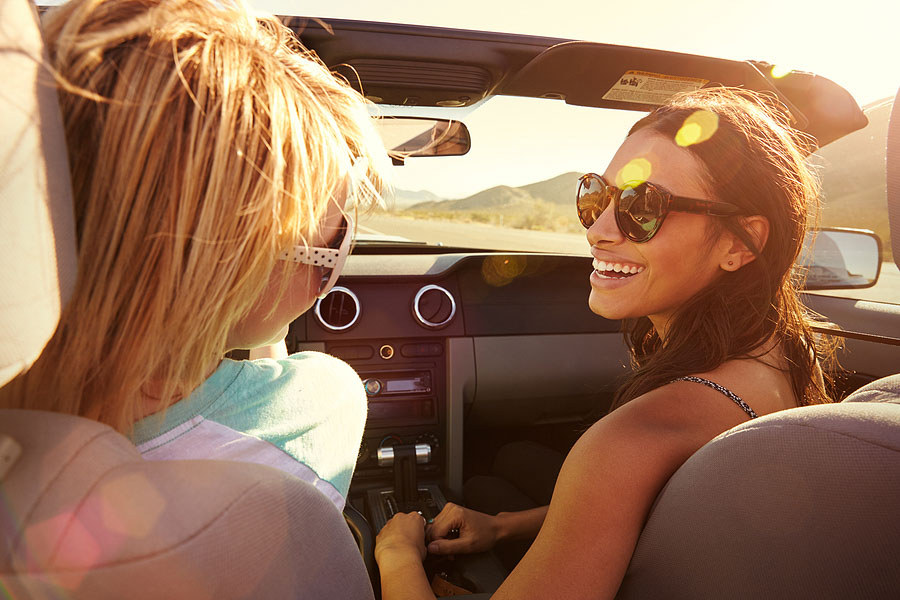 Be on the Lookout: Summer is the Worst Season for Accidents