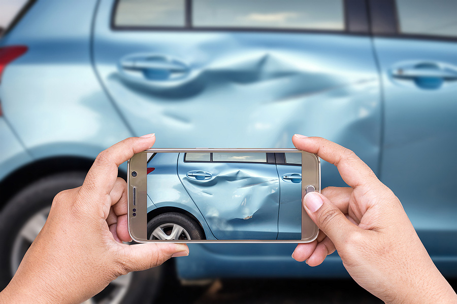 The Age of Convenience: Instant Photo Insurance Claims